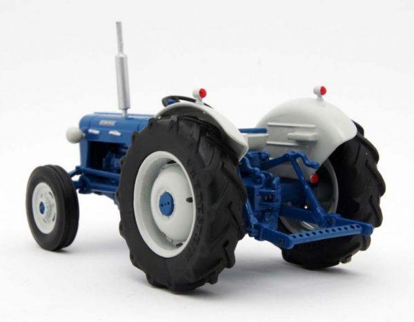 Legend Farmmodels, Fordson , modeltractor, 1:32