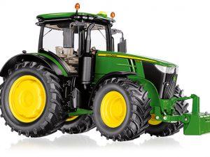 1:32, John Deere, WIKING , tractor, model
