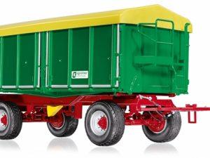 Wiking, 1:32, model, kiepwagen