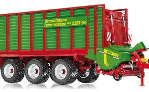 Wiking, 1:32, model, ladewagen