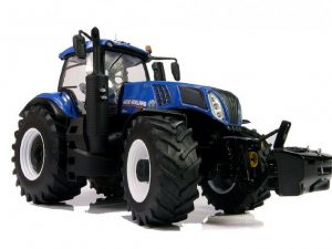 1:32, Marge Models , New Holland