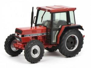 Schuco, 1:32, Case International 633 , modeltractor
