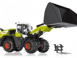 Wiking, Claas , shovel, 1:32