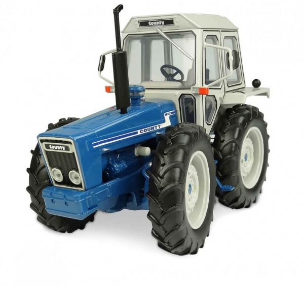 Unisersal Hobbies, Ford, county 1174, modeltractor