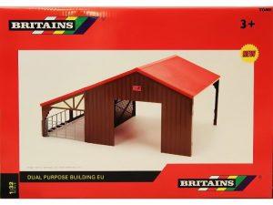 Britains, , boerderij set, 1:32