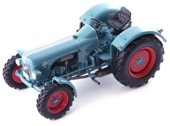 Tractorism, Eicher, modeltractor, 1:32
