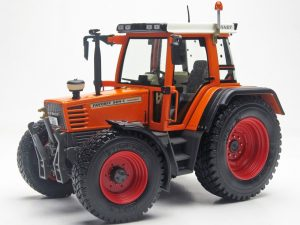 Weise Toys,Fendt , modeltractor, 1:32