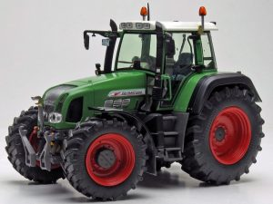 Weise Toys, Fendt , modeltractor, 1:32