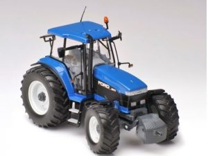 ROS, Ford , modeltractor, 1:32
