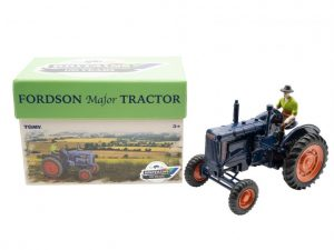 Britains , Ford , modeltractor, 1:32