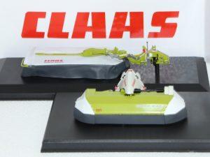 Replicagri, Claas , werktuigen, 1:32