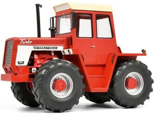 Schuco, International, modeltractor, 1:32