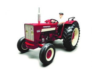 Replicagri, International , modeltractor, 1:16