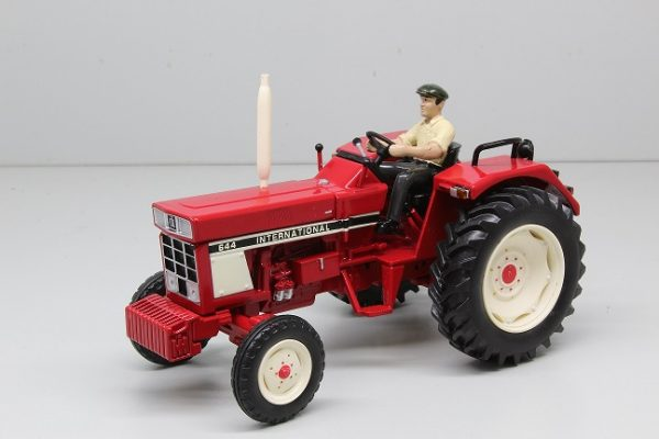 Replicagri ,International, modeltractor, 1:32