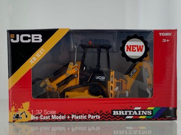 Britains ,JCB , modeltractor, 1:32