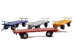 aanhanger landbouwwagen Legend Farm Models
