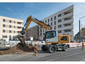 AT collection, Liebherr , kraan 1:32