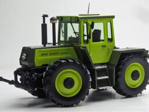 Weise Toys , MB Trac, modeltractor, 1:32