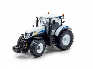 ROS, New Holland , modeltractor, 1:32
