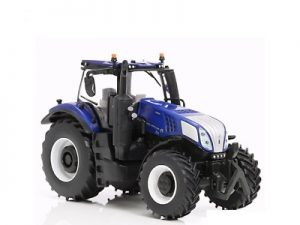 Britains, New Holland , modeltractor, 1:32