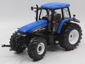 ReplicAgri, New Holland, modeltractor, 1:32