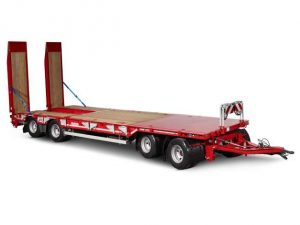 AT Collections, Nooteboom, Trailer, 1:32