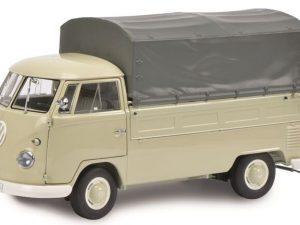 Schuco ,Volkswagen, modelauto, 1:32