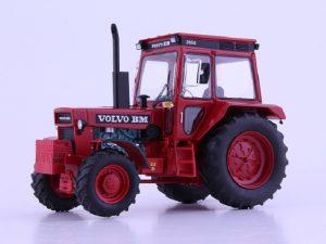 Autocult, Volvo, modeltractor, 1:32